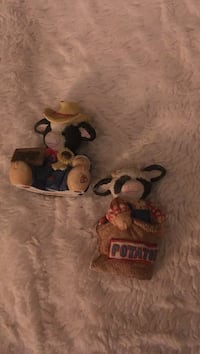 Mary Moo Moos Collectables