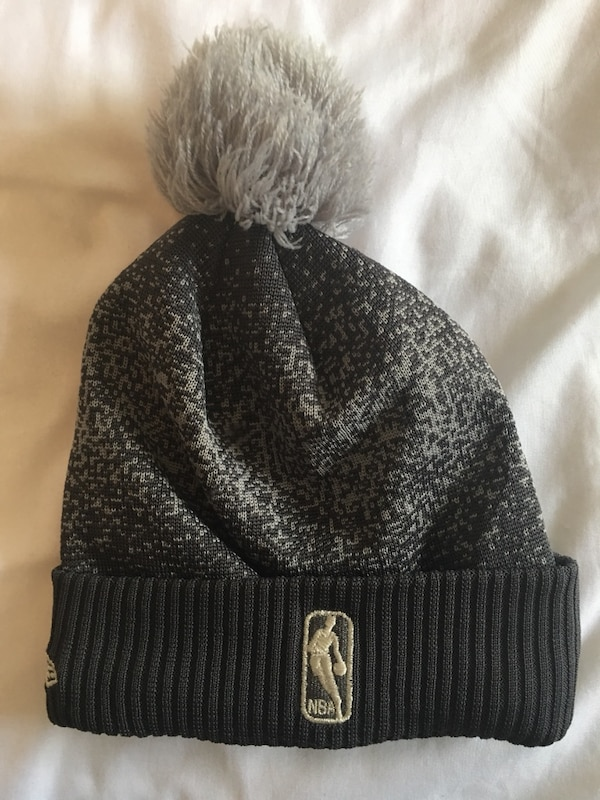 cb5d27c4e7e Used Raptors Winter Hat for sale in Oakville - letgo