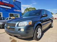 Chevrolet-Uplander-2006 Warren