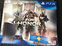 PACK PS4 1TB + OF HONOR