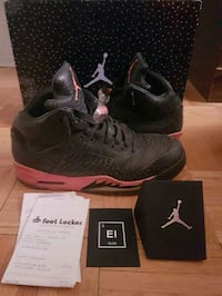 Jordan 3Lab5 Authentic size 9 Markham, L3T 4X2