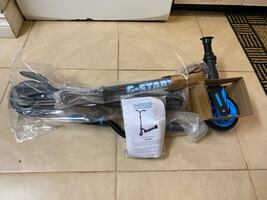 Brandnew never used G-Start Electric Scooter