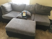 Couch plus automen set with couch cleaner Baltimore, 21217