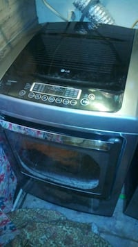 black and gray gas range oven Tucson, 85756