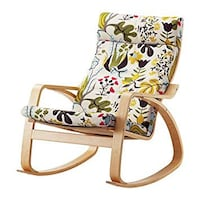 Rocking chairs poang from ikea Vancouver, V5R 6C9