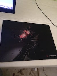 Rampage Mouse Pad