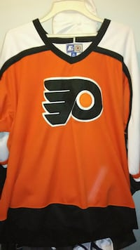 Flyers old school game jersey Levittown, 19055