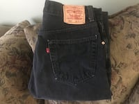 Levis 505 36x30 excellent condition! Grayslake, 60030