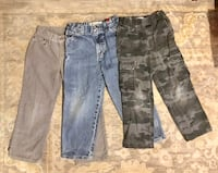 Pants for boys size 6 excellent condition Ashburn, 20147