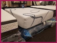 BRAND NEW MATTRESSES!!! Take a set home for just $50 down < 1 km