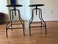 Target  bar stools  Chevy Chase, 20815