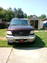 Ford - F-150 - 2001 Louisville