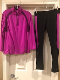 Ladies champion workout outfit Central Point, 97502