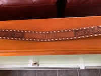 Leather belt  Catonsville, 21228