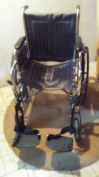 $70 wheel chair  Sterling Heights