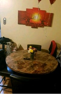 Dining table The Bronx, 10467