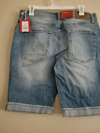 shorts by one get one 1/2 of Escondido, 92025