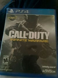 Call Of Duty Infinite Warfare San Jacinto, 92583