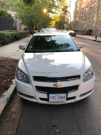 Chevrolet - Malibu - 2009 Washington