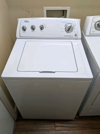 Whirlpool washer and dryer  Las Vegas, 89178