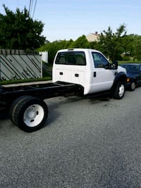 Ford - F-450 Diesel  - 2008 Baltimore