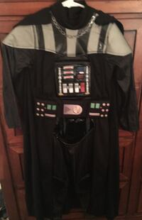 Darth Vader Halloween Costume—5/6–Worn Once Vienna, 22180