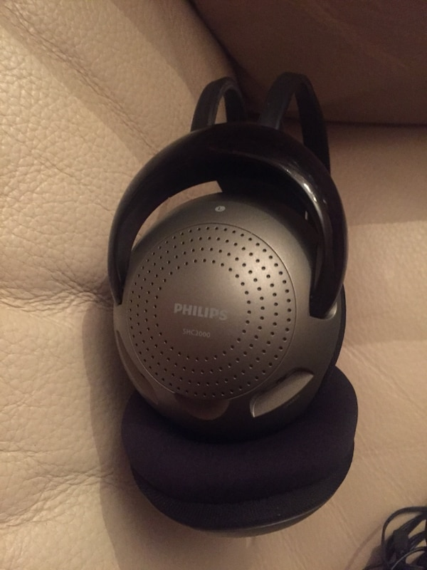 Auriculares Philips SC2000