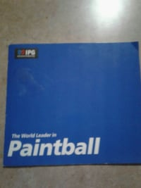paintball coupons Barrie, L4N 9X4