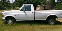 1995 Ford F-150 Pearl