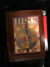 Once used Risk  Oakton