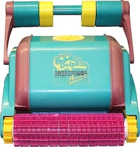 Dolphin pool cleaner Macon