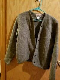 Comfy Wool Sweater.