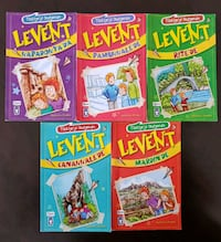 Levent set 6 Raufbey Mahallesi, 80010
