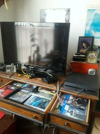 Console for PlayStation4 plus many movies Tampa, 33604