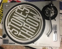 TECHNICS 1200Mk2 turntable  Toronto