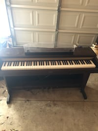 Electronic Home Piano