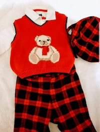 Baby Boy outfit Corte Madera, 94925