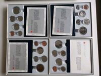1980s Canada Mint Special Specimen Coin Sets  Calgary, T2R 0S8