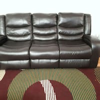 Bonded Leather 3123 km