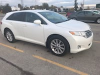 2011 Toyota Venza 4 cyll. 180000 km. Good condition. $8900. Dealer buy or trade  Toronto