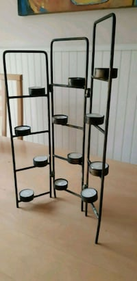 tea candle stand Vaughan, L4H 2M6
