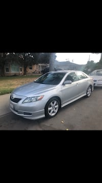 Toyota - Camry - 2007 Bell, 90201