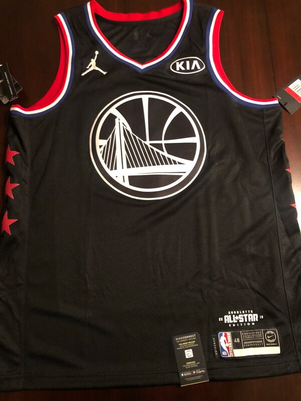 info for 17fa3 31e23 2019 NBA KEVIN DURANT ALL STAR JERSEY