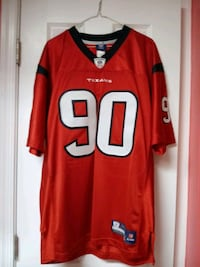 Texans #90 - Mario Williams jersey Oxon Hill, 20745