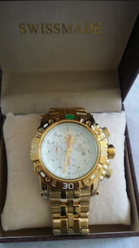 Wristwatch watch brand new  Bron, 69500