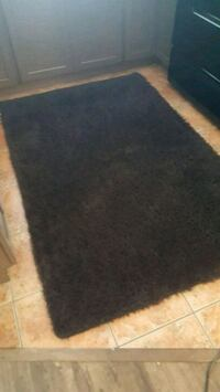 black and brown area rug Calgary, T3J 0A8