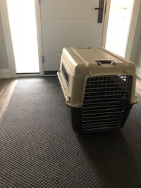 Dog Travel Crate - M/L Size Toronto