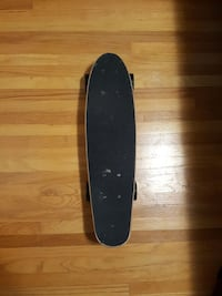 SUPER good penny board like new Winnipeg, R3J 1W1