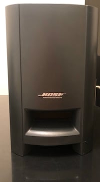 Bose Freestyle Speaker System