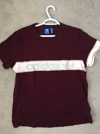 Adidas t-shirt New Westminster, V3M 5C7
